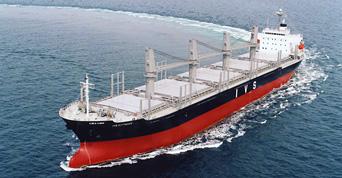 木材兼撤積運搬船 [32,000D/W]